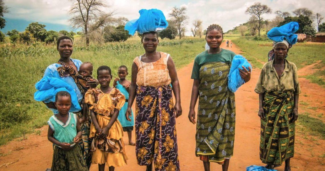 Gegen die Malaria-Stiftung