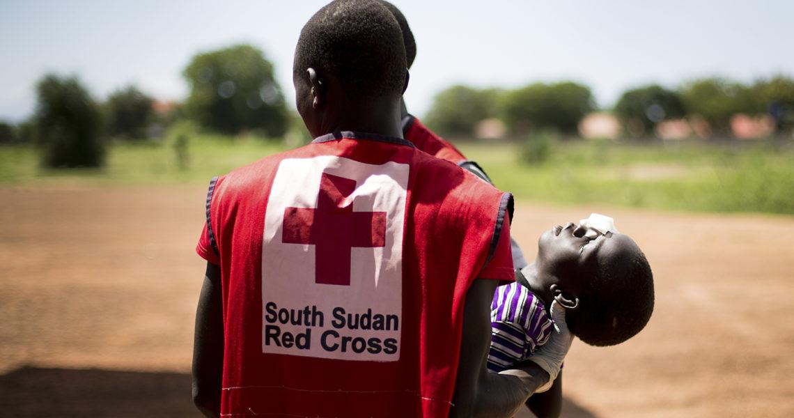 Internationales Kommitee des Roten Kreuzes