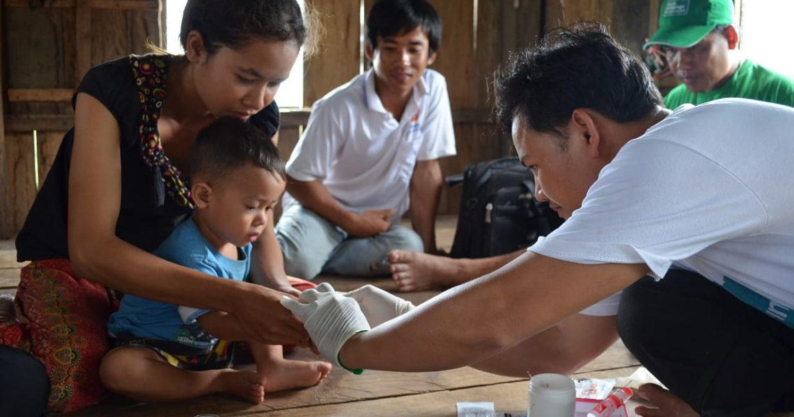 Malaria-Konsortium