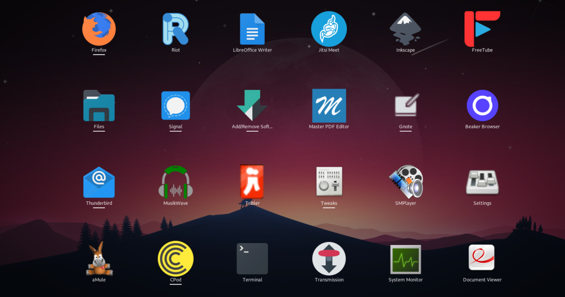 EvoPop Icon Theme