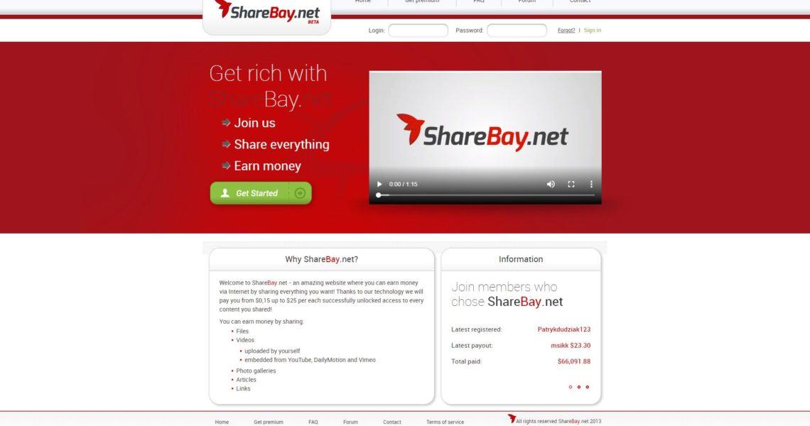 ShareBay.net