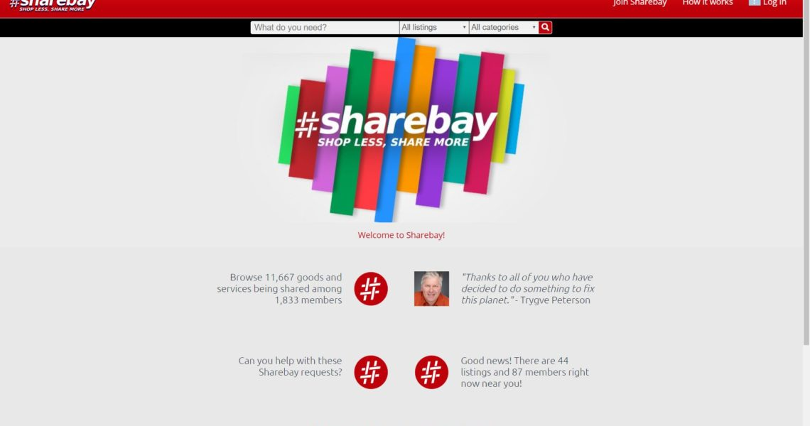Sharebay.org