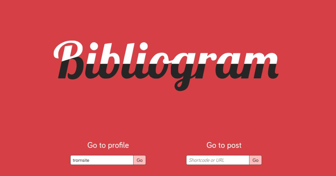 bibliogram.snopyta.org