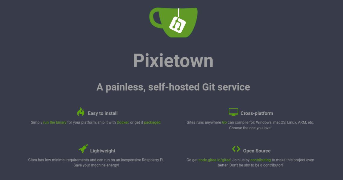 git.pixie.town