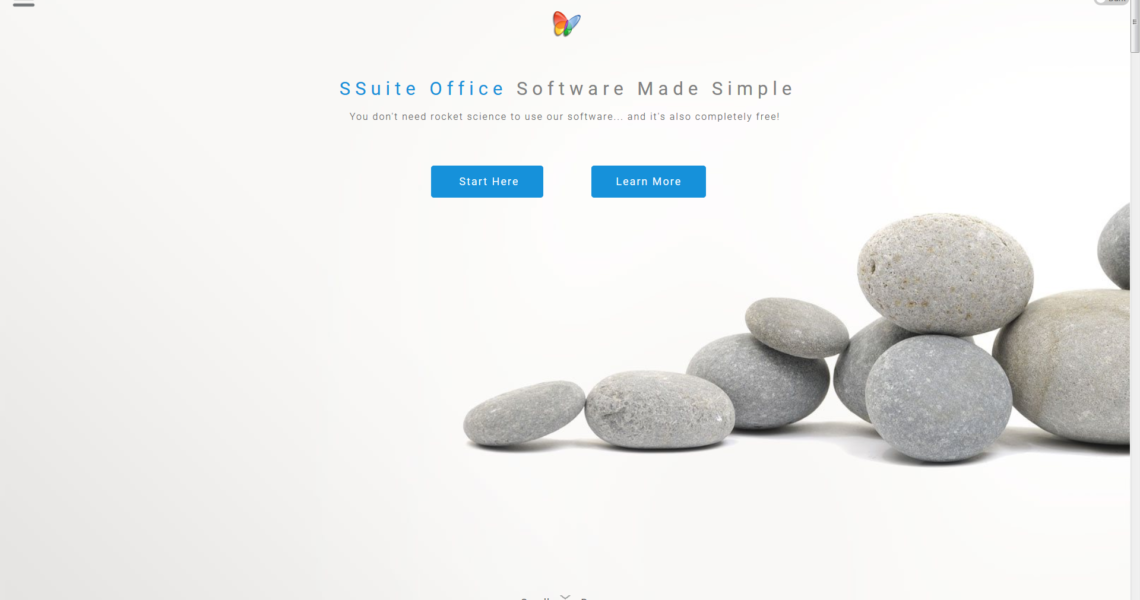 SSuite Office Software