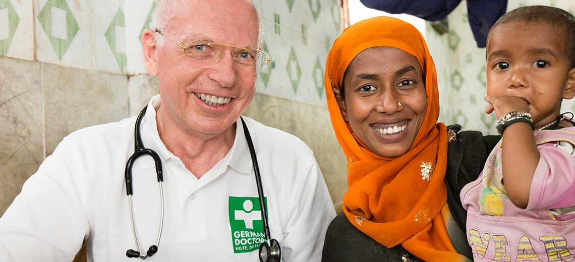 German Doctors for Developing Countries